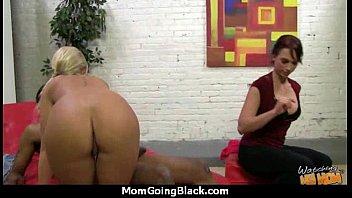 daughter mom sedues Nylon slave cum
