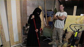 s arab boy Long hard cock for vanessa s tight pussy