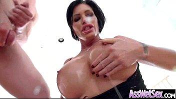 full shay stepmom video fox Needles through her pussy lips