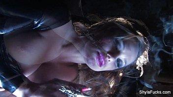 shyla pornstar5 stylez Brunette homemade webcam sex