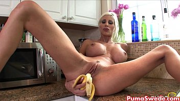 puma swede nina merdecez One terrible horny family