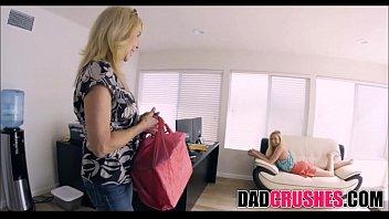 daughter step dad reluctant Faye allen katie