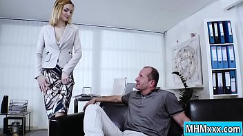 mere francais belle Old man fisting pussy