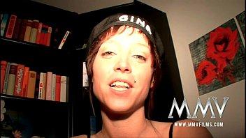 mature housewife german redhead Teen orgasm mirror