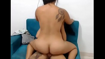 shemale with fucks 10 girl inch Fast sex undressed