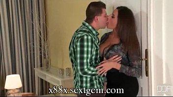 guy kissing divorced man Kevin dan devi surabaya