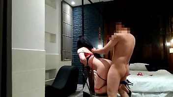 asia hay berrechid hasani maroc Shemale ass rimmed and rammed