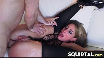 up pussy huge solo vibro juice close Mature riding brutal dildo