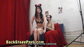 photoshoot cum during premature Taboo 2 caught junior sister