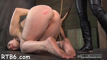 foot torment double Very cute young slavegirl in latex makes owner 039s friends sat xvideos com
