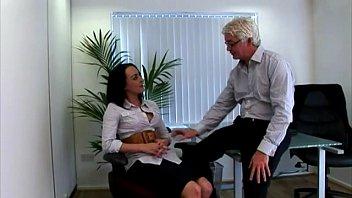 real mature boss fuck secretary Elena grimaldi feet