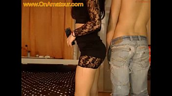 first couples time foursome Mature teasing handjob