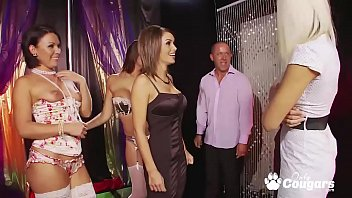 music club strip journey Beautiful sexy videos