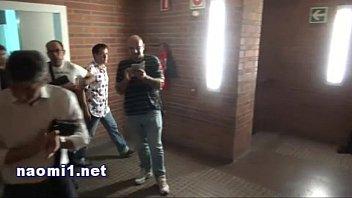 kong public guys toilets masturbating hong in Emy fait la pute au bois de boulogne
