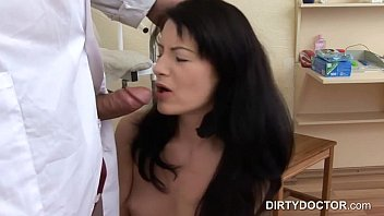 asian exam doctors prostate female give Phat ass rose red