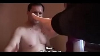 before after pregnant wife Hunk gay free video
