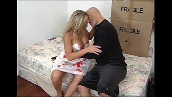 porn seduced by agent mature Wife and 2 men