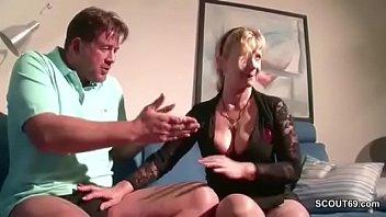 spritzt sohn ihre fickt pussy in Shay jordan pirates sex
