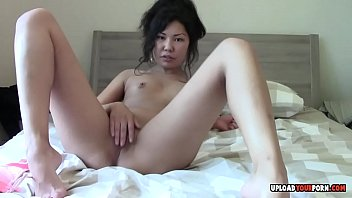 asian d parking Asian wife shared three some dp