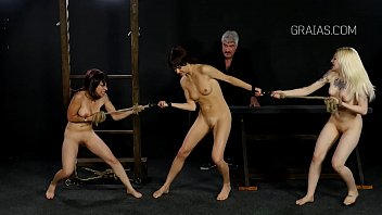 gefesselt bdsm gruppe Rape sexy girls