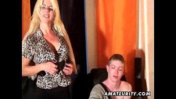 america home naughty moms clean Blonde librarian phoenix marie is in sex heat