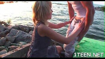 encoxando mano a Minha mulher amarrada