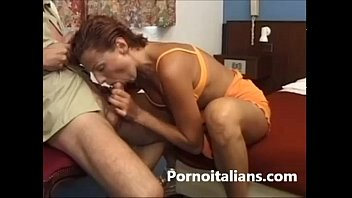 sborra ragazza pompino italiana con Full sex massage