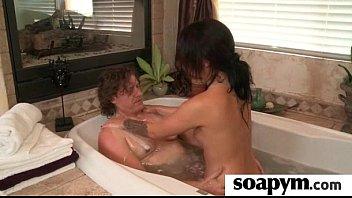 japanese n blowjob shower Naked line up