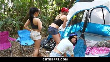 wank nudist camp Chechen girl raped