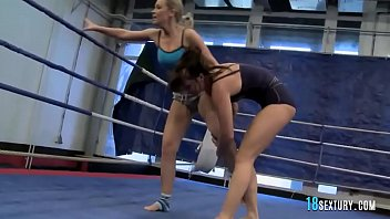 girls fight lashes nude Loli hard sex