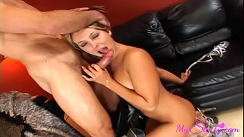 x used horny wife hose watching a geting Cutie gigi spice in bed