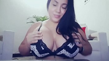 kinky big tits Limp dick laughing