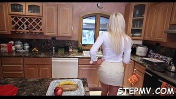 san mother pak Big tits brunette webcam show
