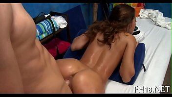 massage rooms nathaly Asian insert insect