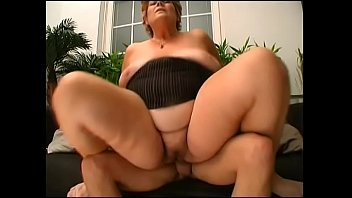 retro7 brutal pilladas outdoor Grandmam blows son