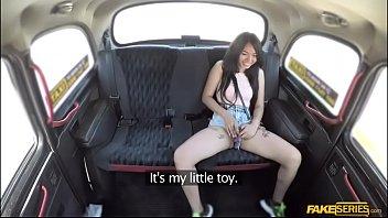 backseat mya banger Girl gets fingered rimmed and fucked