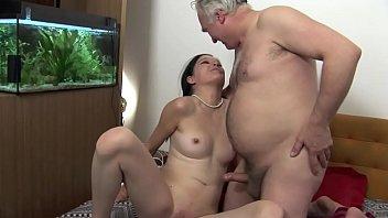 fuck mature anal man her Expert handjob italian