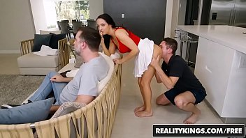 reality sucking sister kings step dick Anal ball huge