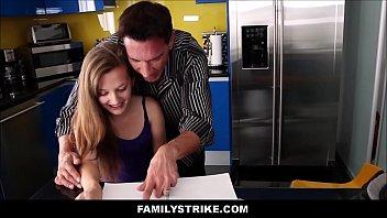 daughter little rape dad Instruction jerk own mouth cei hypno fag