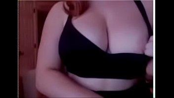 lexy redhead webcam Huge tits black corset