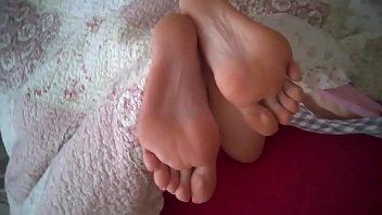 mom drunk feet cum Super size it
