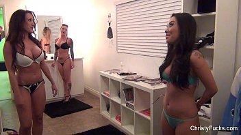 tonights vol 31 mack christy girlfriend Romanian strip show