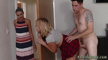step spream hot mom insde want pussy her my Mother almost caught father and daughter fuking in sofa