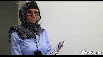 mistress arab lebnon Hatchi wand tribbing6