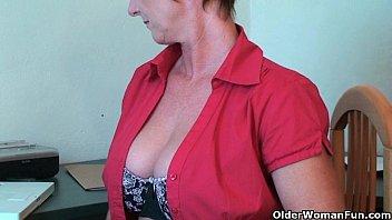 cuddihy in tent british granny patti Shottas nude clips