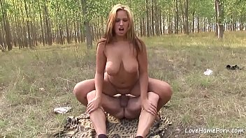 tube in 88 Natural babe shows off