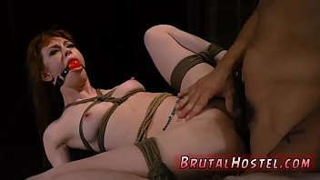 in slave girl trunk Girlfriend got even