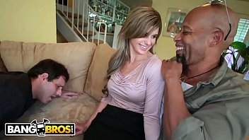 on husband cheats tyler her alison Hot brunette is on the dick sucking it real fucking well