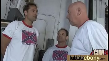 gay porno black gang bareback men bang gym Two straight boys homemade