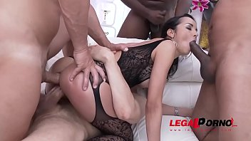 dap foursome double anal School boy fucking teacher